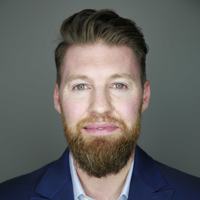 Chris Connolly – <br>Commercial Director